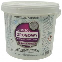 Donsol DROGOWY 10kg...
