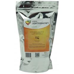 Kwas L-askorbinowy czysty 1...