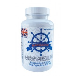 Navigator Cytrynian magnezu...